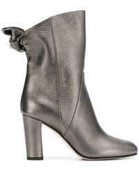 Jimmy Choo - Malene 85 Boots - Lyst