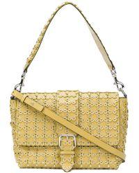 RED Valentino - Square Shaped Shoulder Bag - Lyst