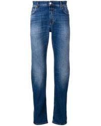 Closed - Straight-leg Jeans - Lyst