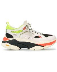Brandblack - Paneled Sneakers - Lyst