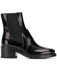 Tod's - Chelsea Boots - Lyst