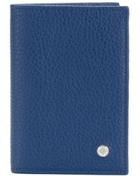 Orciani - Long Billfold Wallet - Lyst