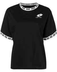 Damir Doma - X Lotto Tiara T-shirt - Lyst