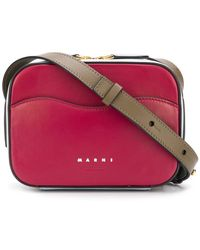 Marni - Crossbody Box Bag - Lyst