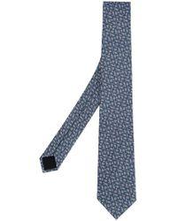 Cerruti 1881 - Printed Tie - Lyst