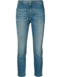 Nili Lotan - Tel Aviv Jeans - Lyst