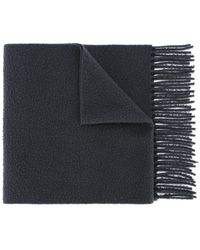 Our Legacy - Fringe Scarf - Lyst