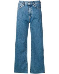 Simon Miller - High-waisted Jeans - Lyst