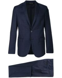 Tonello - Two Piece Formal Suit - Lyst