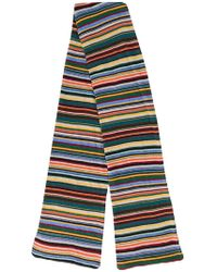 PS by Paul Smith - Striped Scarf - Lyst