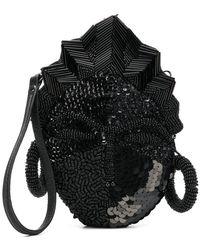 Jamin Puech - Manray Mini Bag - Lyst