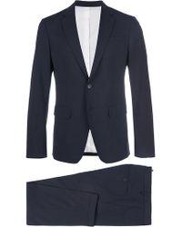 DSquared² - Manchester Suit - Lyst