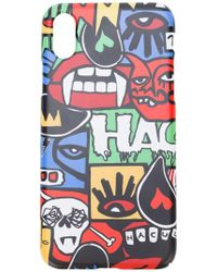 Haculla - Hacmania Iphone 7/8 Plus Case - Lyst