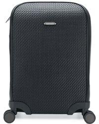 Z Zegna - Textured Suitcase - Lyst