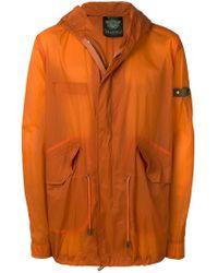 Mr & Mrs Italy - Mid-length Raincoat - Lyst
