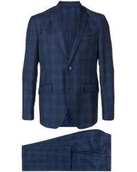 Etro - Zweiteiliger Anzug - Lyst