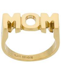 Maria Black - Mom Ring - Lyst