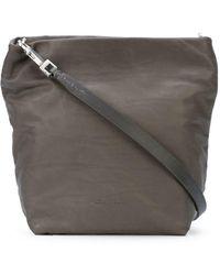 Rick Owens - Small Adri Crossbody Bag - Lyst