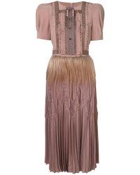 8bba1f52f60 À découvrir   Robes du soir Bottega Veneta femme à partir de 950 €