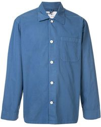 Margaret Howell - Button-up Shirt - Lyst