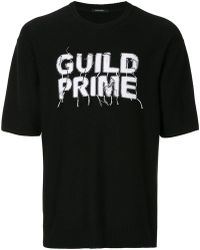 Guild Prime - Knitted Top - Lyst