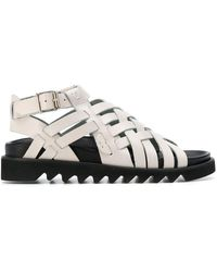 Sofie D'Hoore - Strappy Sandals - Lyst