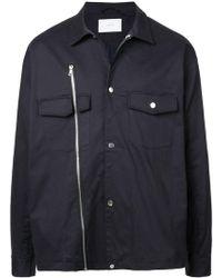 Stampd - Asher Shirt Jacket - Lyst