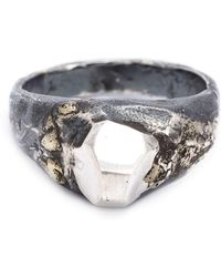 Lee Brennan Design - Celtic Ornament Ring - Lyst