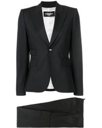 DSquared² - Bead Embroidered Suit - Lyst