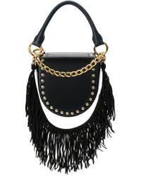 Sacai - Studded Shoulder Bag - Lyst