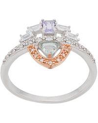 V Jewellery - Jamie Ring - Lyst