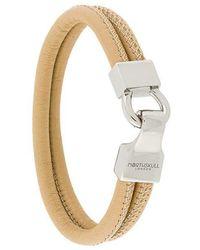 Northskull - Hook Link Bracelet - Lyst