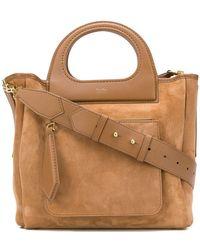 Max Mara - Reversible Shopper Bag - Lyst