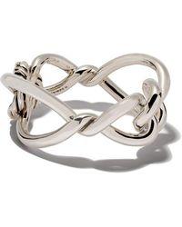 David Yurman - Continuance Bold Bracelet - Lyst