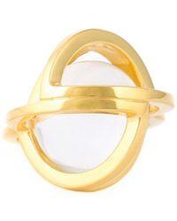 Lara Bohinc - 'planetaria' Ring - Lyst