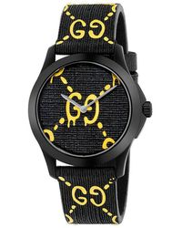 Gucci - Ghost G-timeless, 38mm - Lyst