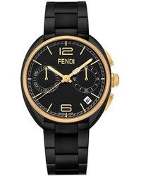 Fendi - Momento Watch - Lyst