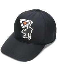 Prada - Baseball Cap - Lyst