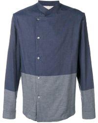 Stephan Schneider - Bi-coulored Shirt - Lyst