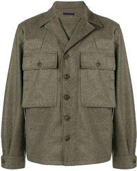 East Harbour Surplus - Casual Shirt Jacket - Lyst