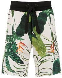 Osklen - Shorts mit Print - Lyst