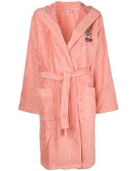 Lyst - Women s Moschino Robes On Sale d3a58463e
