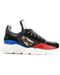 Dorothee Schumacher - Colour Block Sneakers - Lyst