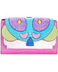 Nicopanda - 'color Me Nico' Wallet - Lyst