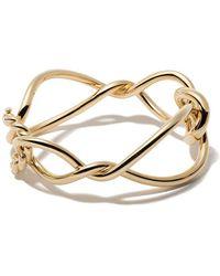 David Yurman - Continuance Bracelet In 18k Gold - Lyst