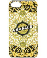 Versace - Coque d'iPhone 7/8 à imprimé baroque - Lyst