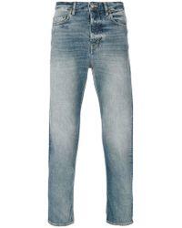 Golden Goose Deluxe Brand - Light-wash Slim-fit Jeans - Lyst
