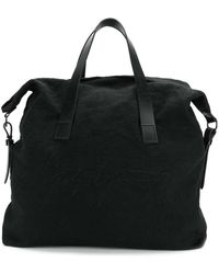 5d94ba904576 Shop Women s Yohji Yamamoto Totes and shopper bags Online Sale