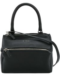 Givenchy - Small Pandora Shoulder Bag - Lyst