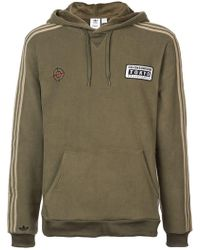 8fb2004a41076 Lyst - adidas   By Neighborhood Co.  Sweatshirt in Black for Men